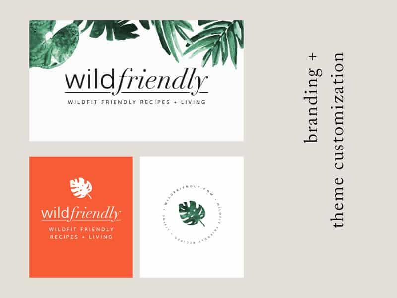 Wild Friendly Food Blog