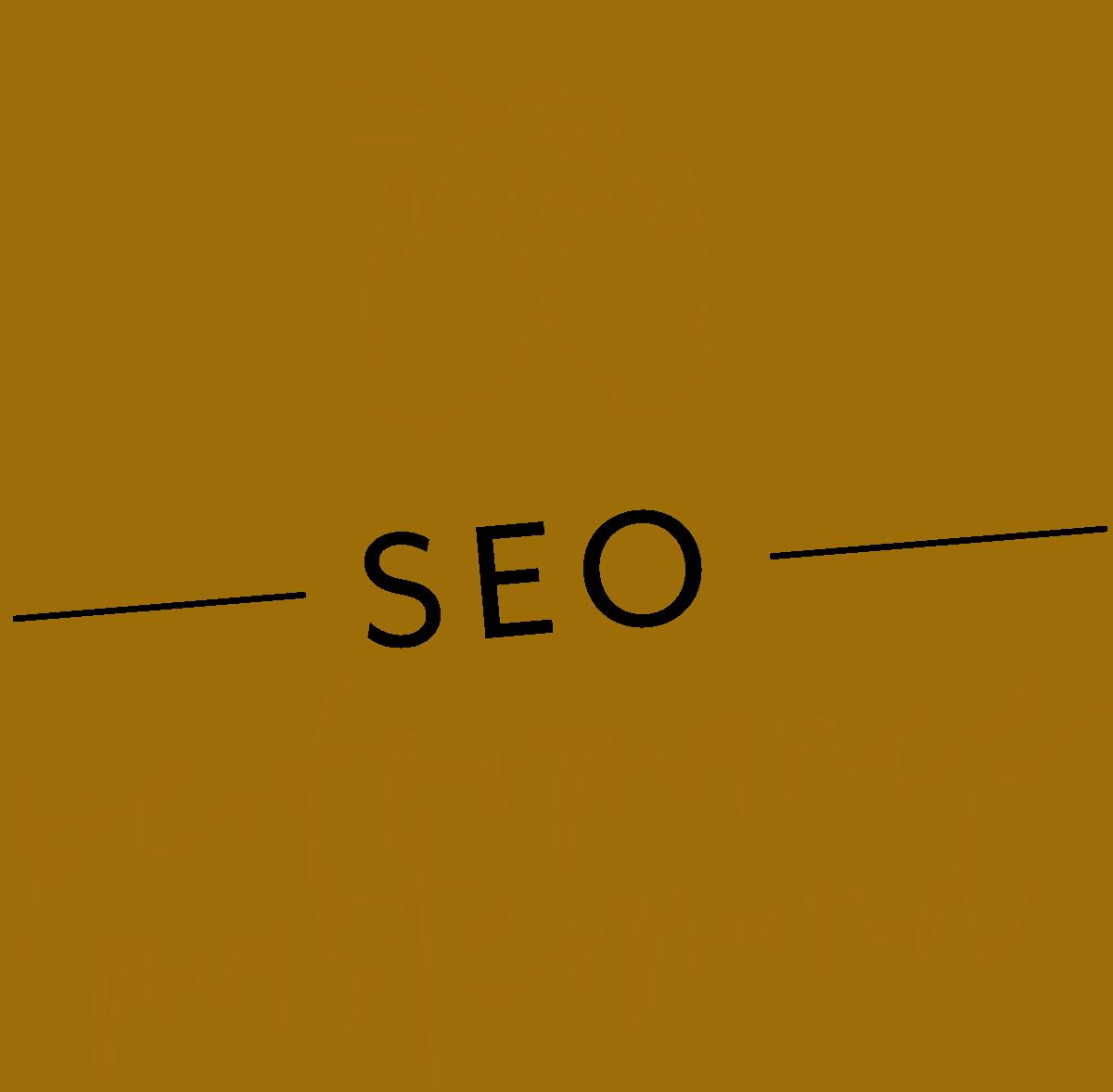 SEO Performance Mastermind Logo
