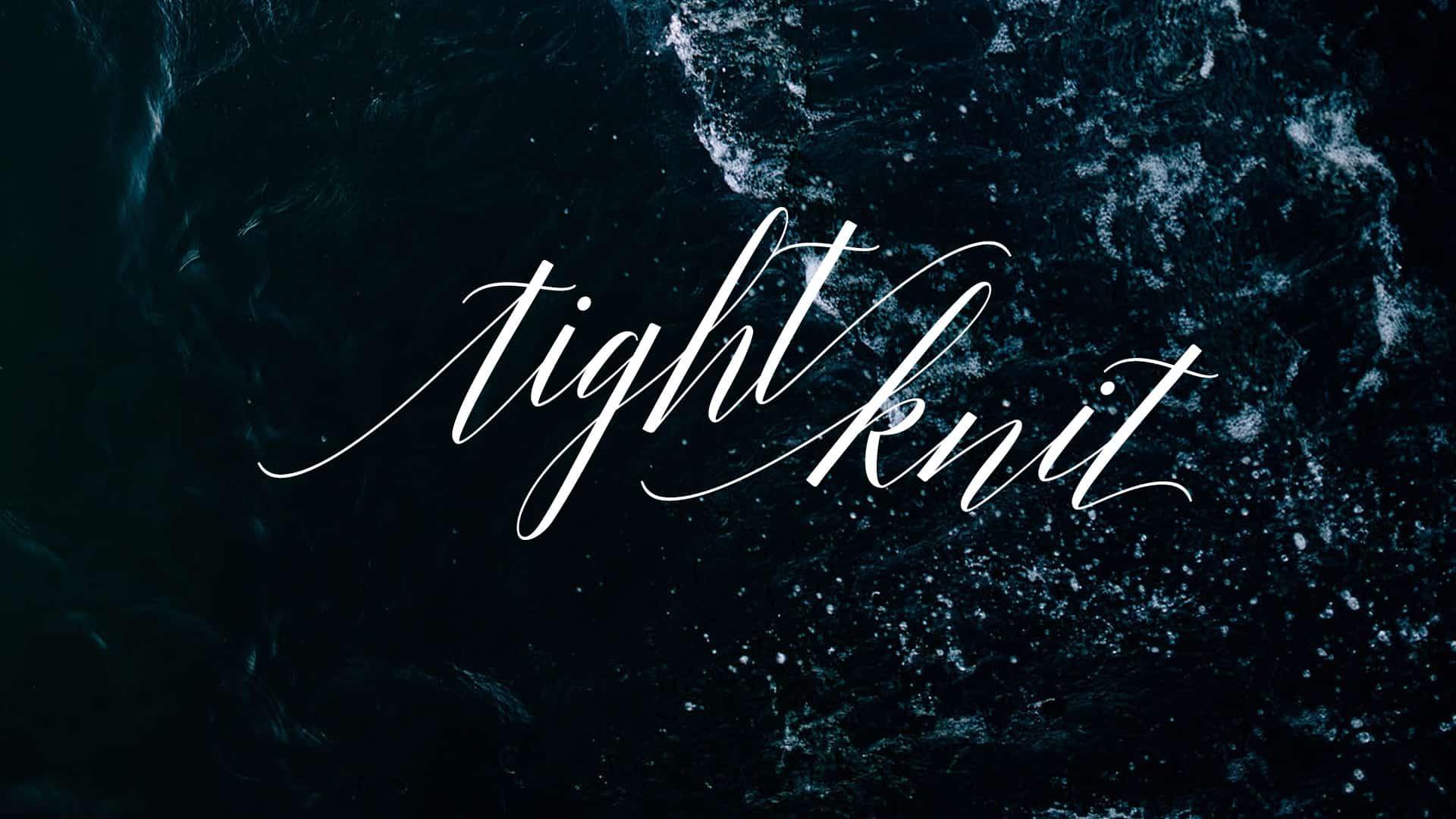 Tight Knit Branding