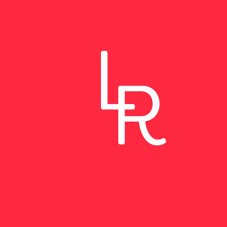 Food Blog Logomark