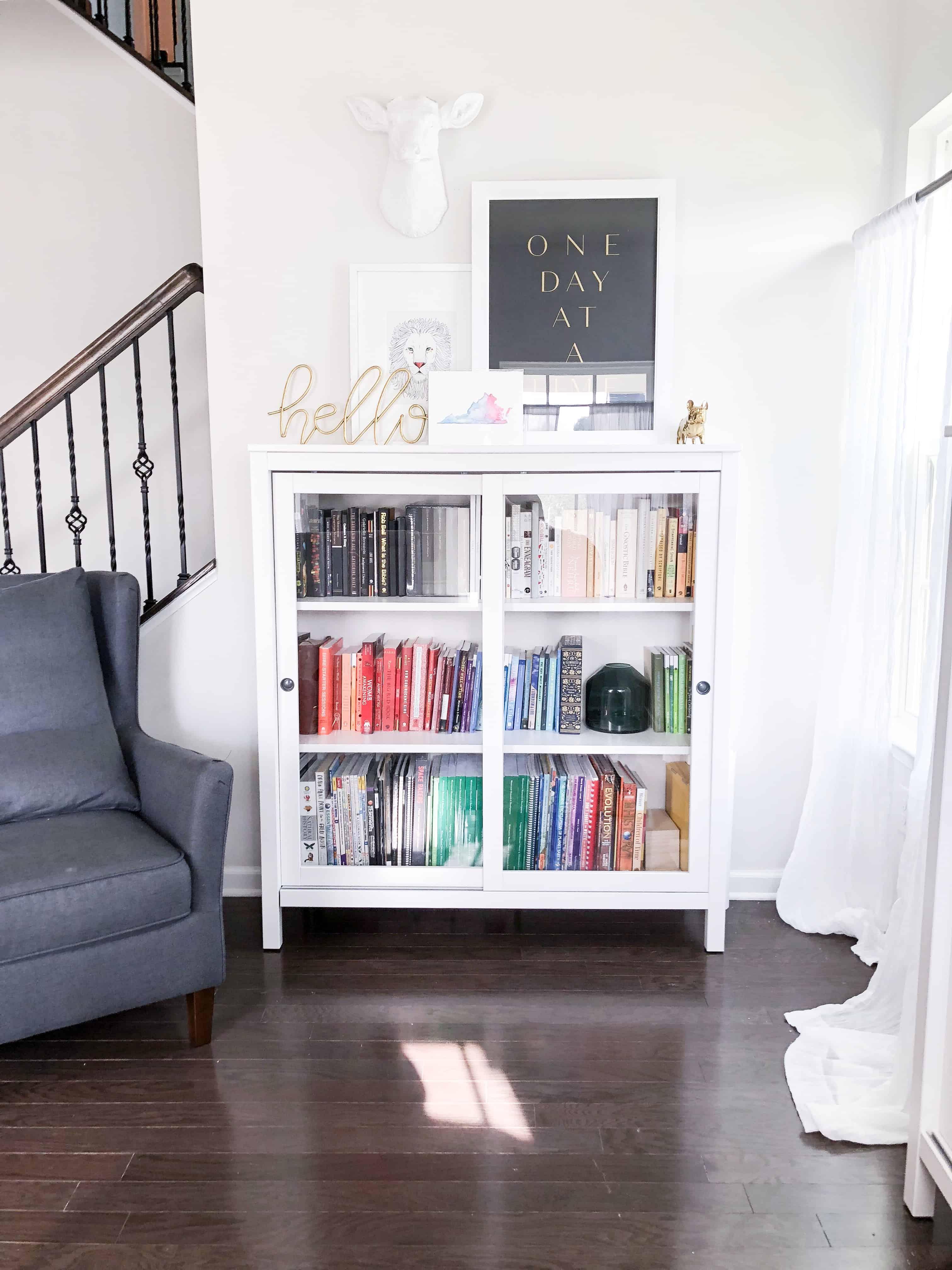 Shay Bocks' Home Office